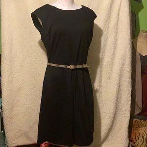 Medona black dress size xl